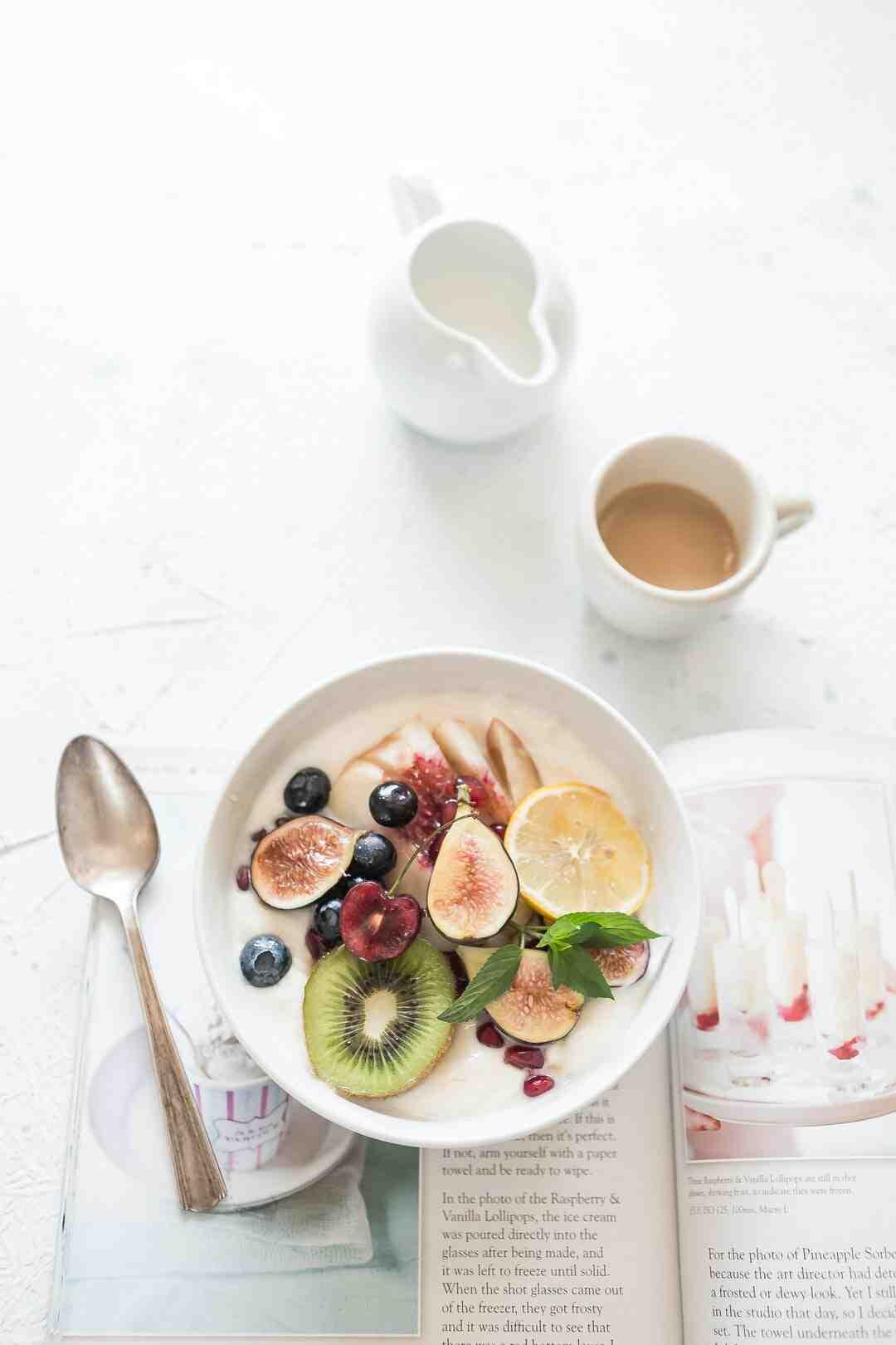Comment développer de bonnes habitudes alimentaires