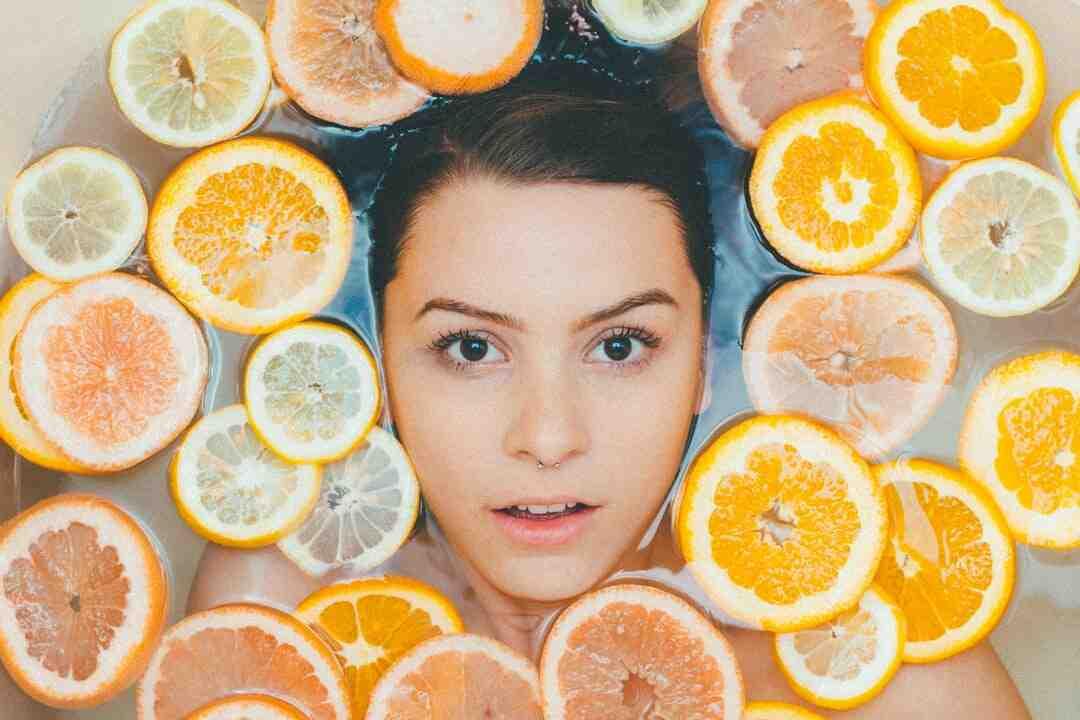 Comment soigner une inflammation de la peau