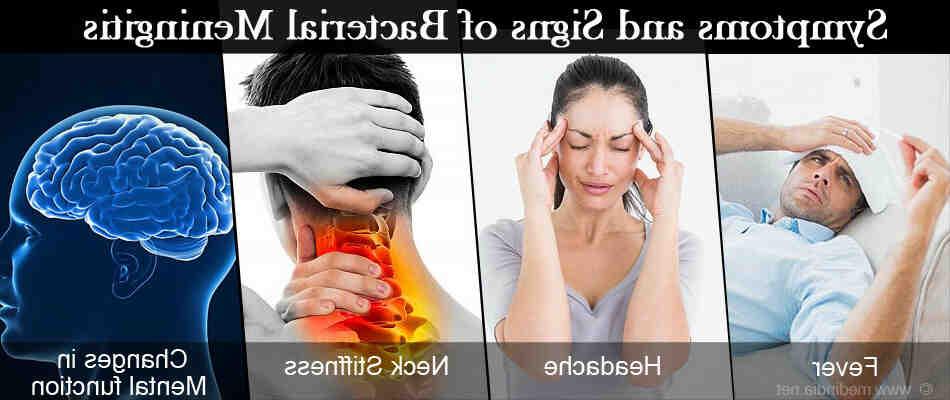 Quel sont les symptôme du méningite virale ?