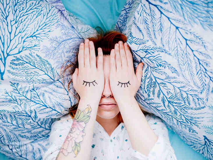 Comment calculer le temps de sommeil ?