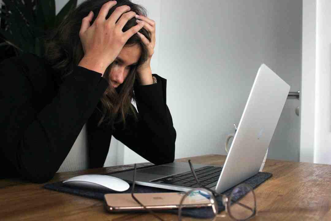 Comment réagir face à la frustration ?