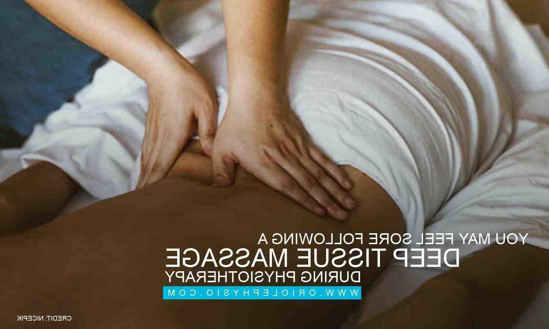 Comment se passe une séance de kiné pour le dos ?