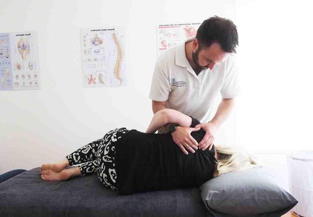 Pourquoi faire de l'ostéopathie ?